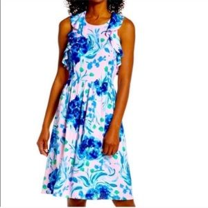 Lilly Pulitzer Floral Rory
